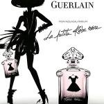 Духи Маленькое черное платье Герлен